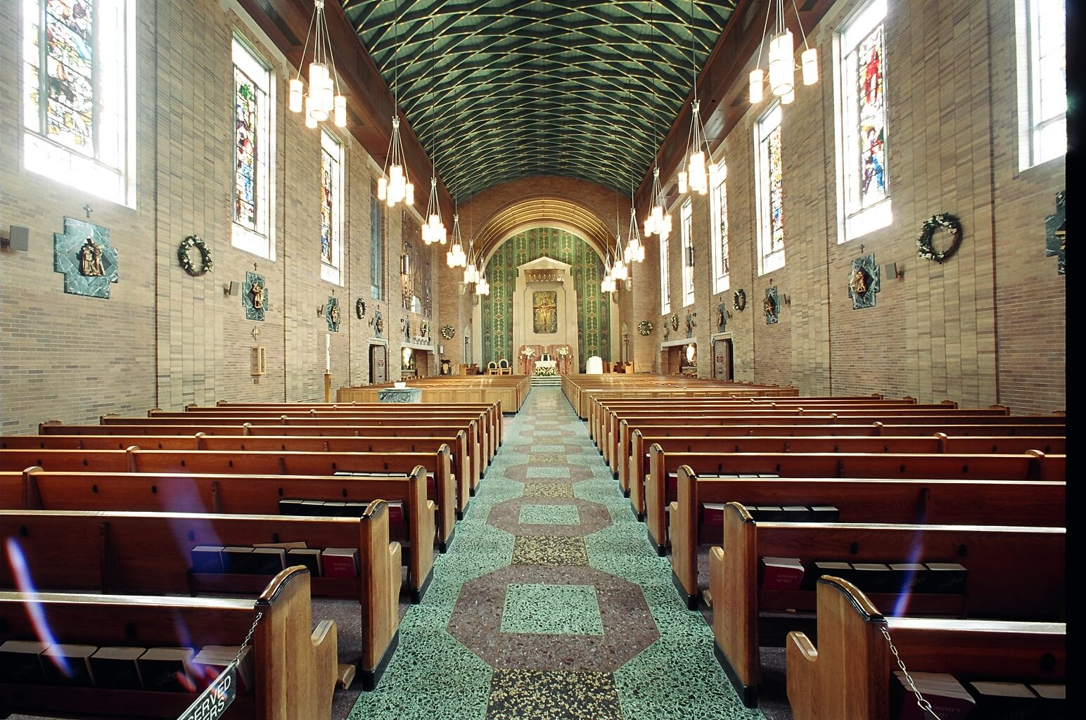 Exceptional St Raymond Church #1: STR-013.jpg