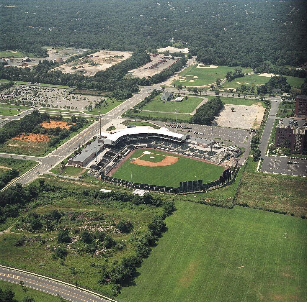 Long Island Ducks Stadium J