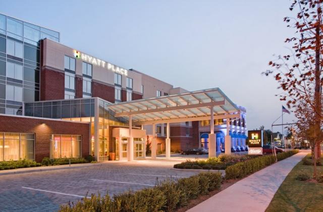 Hyatt Hotel Long Island Locations